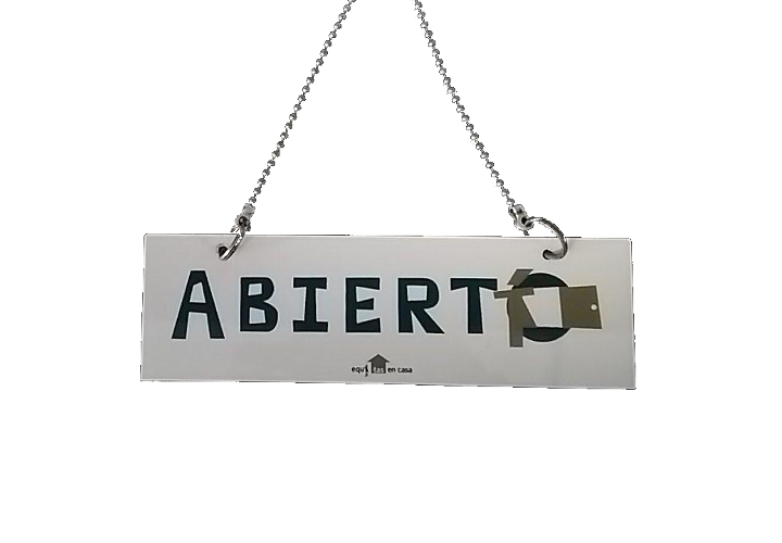 Abierto