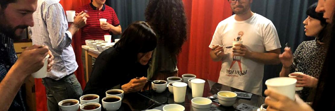 ¿Qué es café de especialidad?
