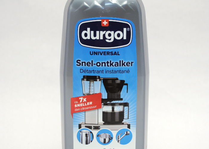 Descalcificador Durgol