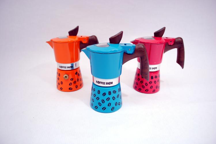 Cafetera mini 1/2 taza GAT