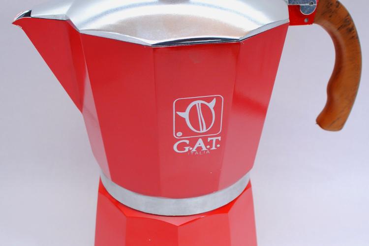 Cafetera de 48 taces GAT Magnum