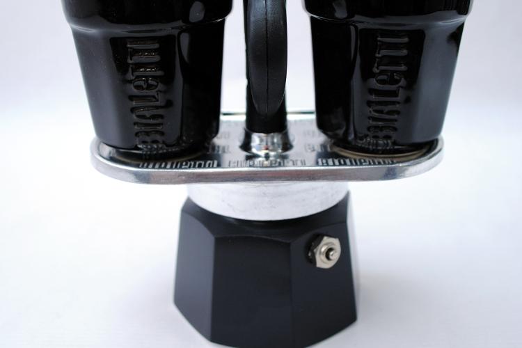 Set Bialetti Mini Express 2 tazas