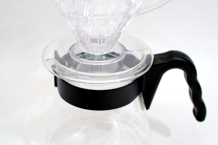 Set completo Hario V60 Drip Coffee