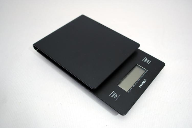 Báscula Hario V60 Drip Scale