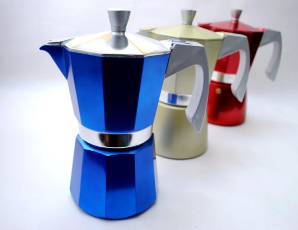 Cafetera Evva Induccion Ibili