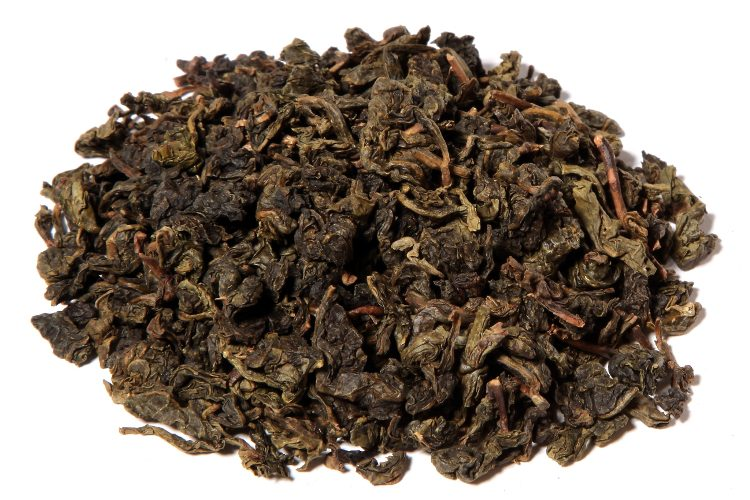 Té China Oolong
