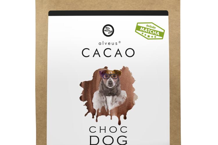 Cacao 'Choc Dog' Bio