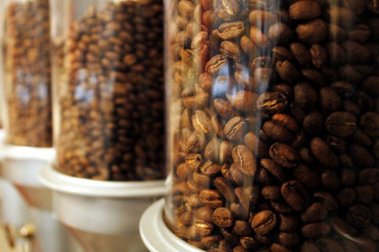 Los nuestros cafés